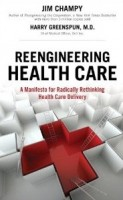 reengineering healthcare small